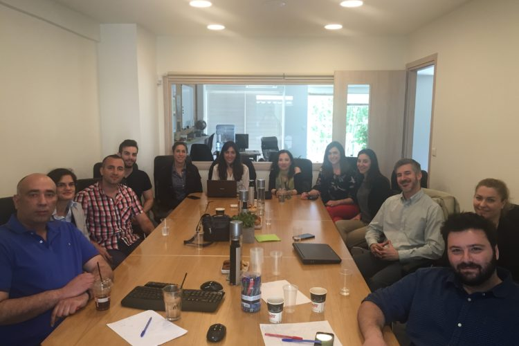 OchraVine Meeting DSS