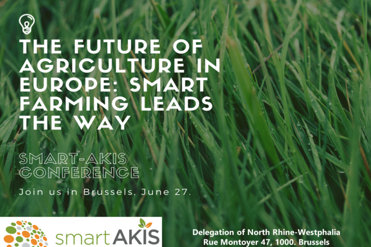 Smart-AKIS Final Conference
