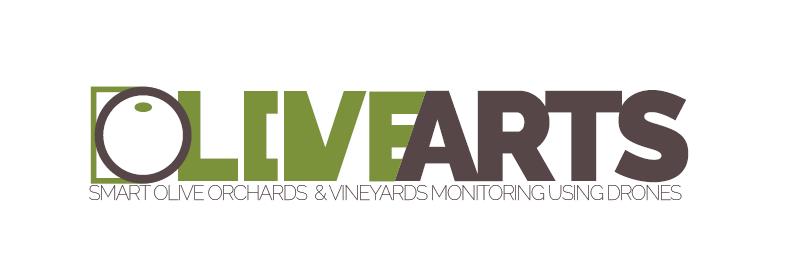 Olivearts logo
