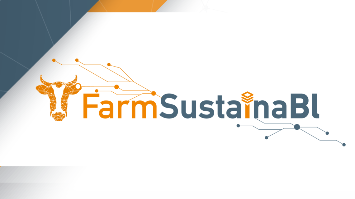FarmSustainabl Logo