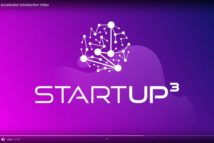 STARTUP3 VIDEO