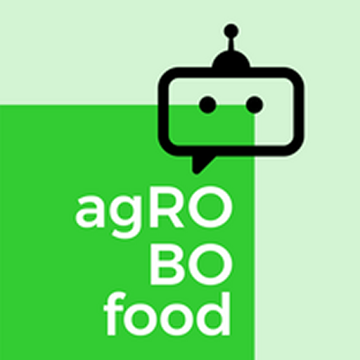 agROBOfood logo